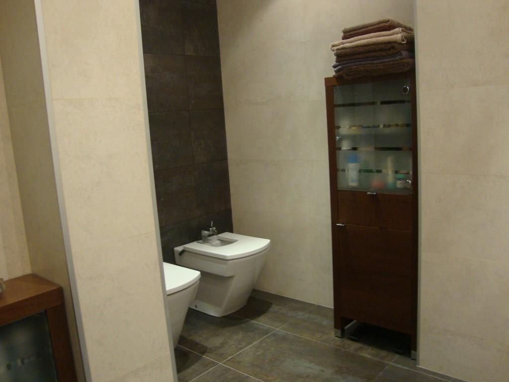 Unión de baños