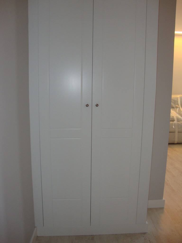Reforma mini apartamento