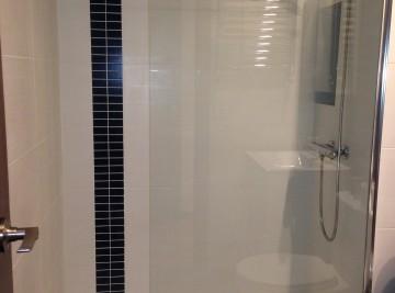 Renovación baño