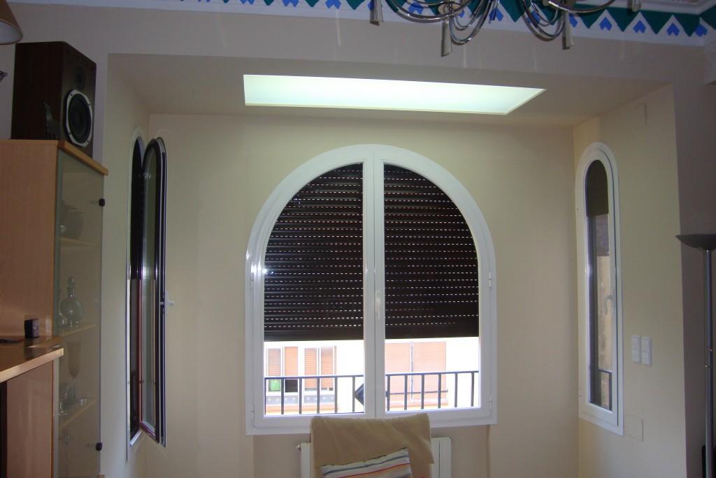 Reforma ventanas y puertas